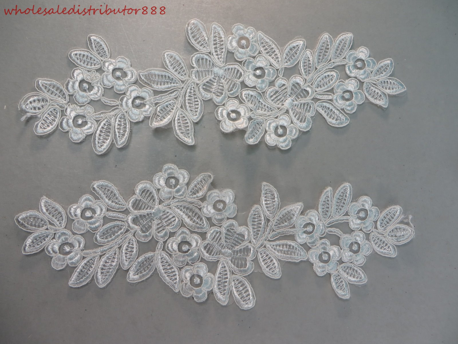 Pieces craft supply victorian inspired venise sewing trim lace