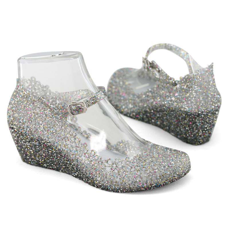 Cheap Wedding Heels: Cheap Womens Platform Wedding Wedges Comfortable Jelly