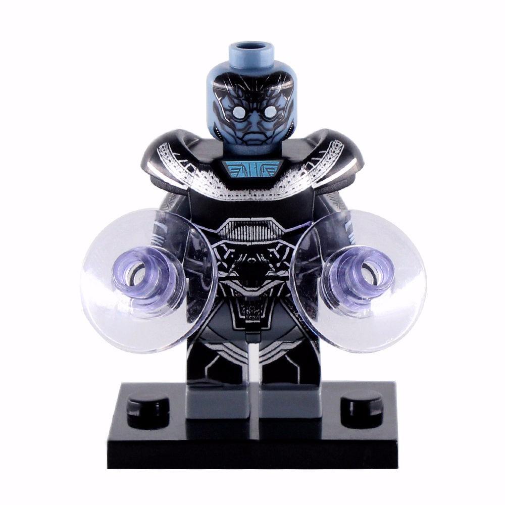 X Men Storm Toys 48