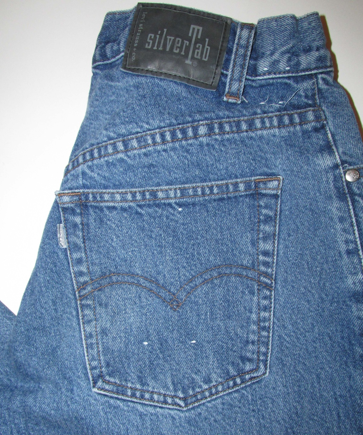 Purchase Pantalones Silvertab Up To 61 Off