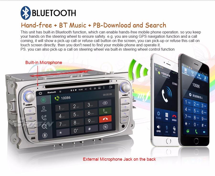 Autoradio Lcd Android 51 Gps Navi Dvd Wifi Dabford Mondeo Focus C Rhebay: Autoradio Navigatore Gps Per Mazda 3 2007 2009 Bluetooth Wifi Ebay At Gmaili.net