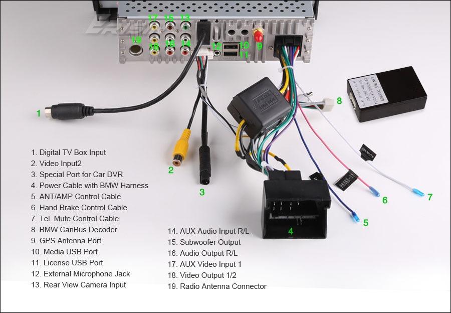Bmw Wiring Diagram E90 - Wire Diagram Here