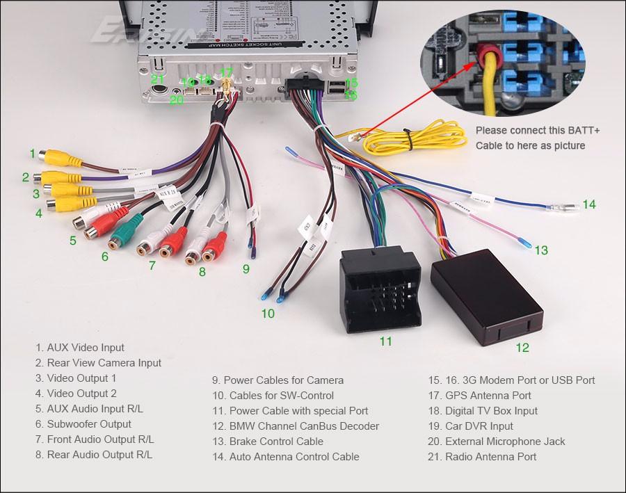e90 professional radio wiring diagram. Black Bedroom Furniture Sets. Home Design Ideas