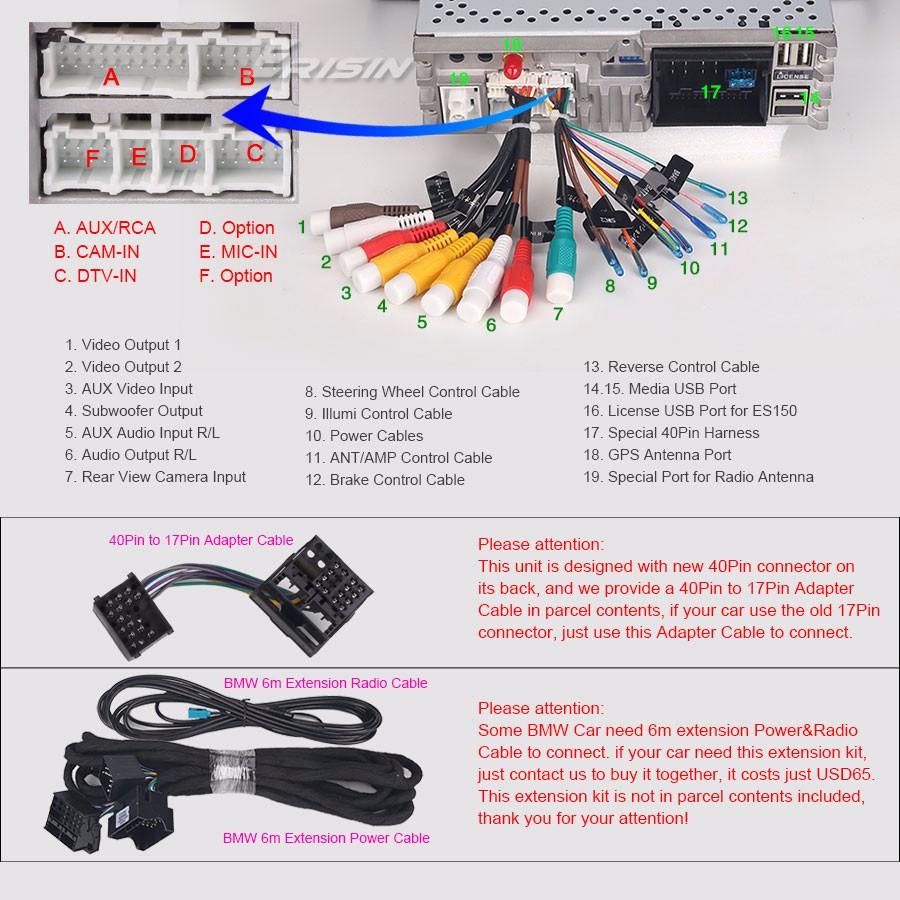 Bmw E39 Sat Nav Wiring Diagram Auto Electrical E21 7 3g Wifi Car Gps Dvd Player Dvr Dvb T In Forbmw 5 X5 E53 Rh Ebay Co Uk System Stereo