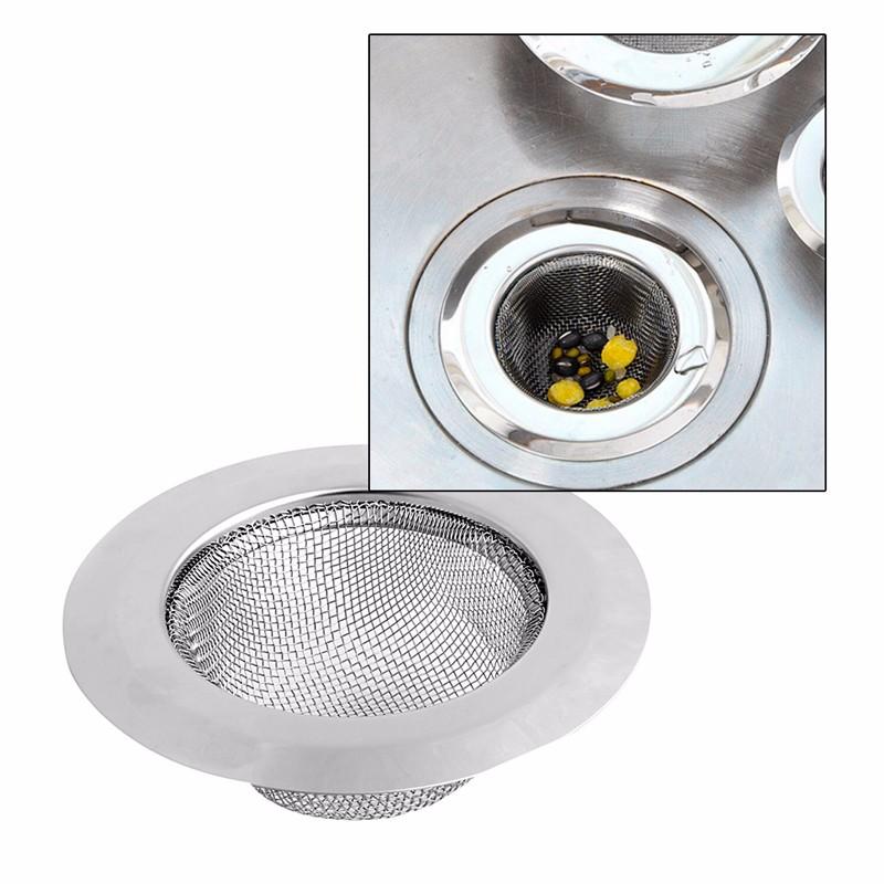 1 Pc x Bathroom Kitchen Sink Drain