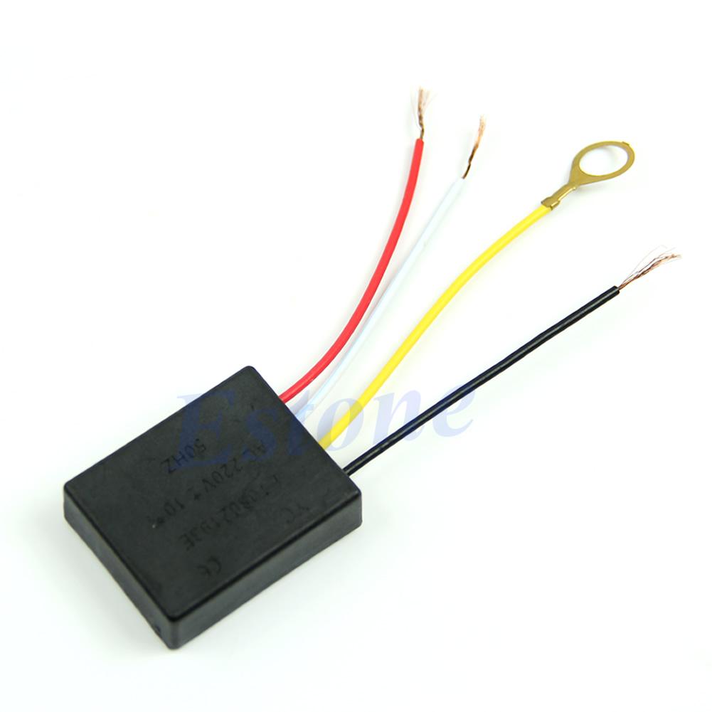 Dark Sensitive Switch Led Light Electronicslab
