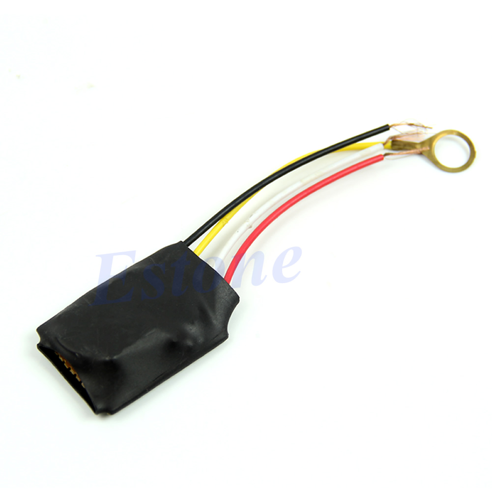 Hot Ac 3 Way Desk Light Parts Touch Control Sensor Dimmer For Bulbs Switch Repair Store Categories