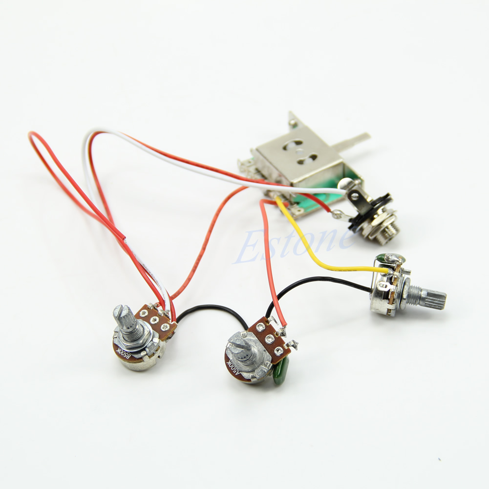stratocaster wiring diagram 500k pots vintage stratocaster wiring diagram free picture useful guitar wiring harness pickup 1v2t 5 way switch 500k