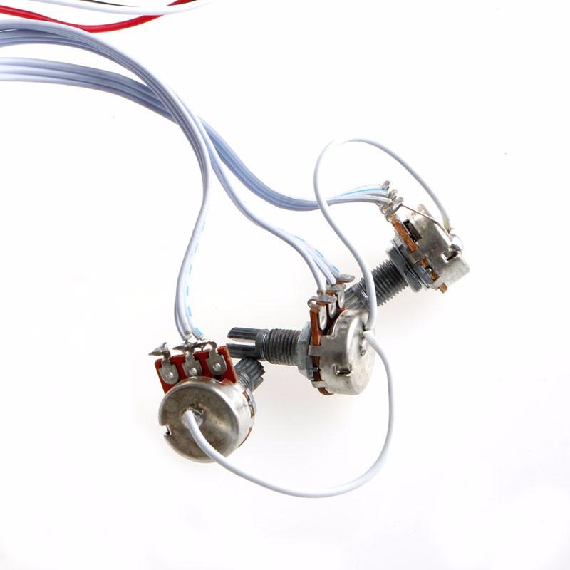 Erfreut 1 Humbucker 1 Band Zeitgenössisch - Elektrische Schaltplan ...