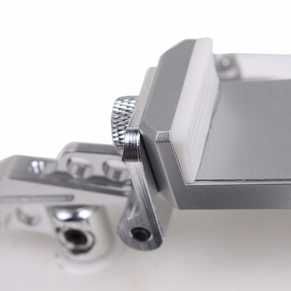 Mobile Phone Mount Bracket Holder Support For DJI Phantom 3 Standard RC Monitor