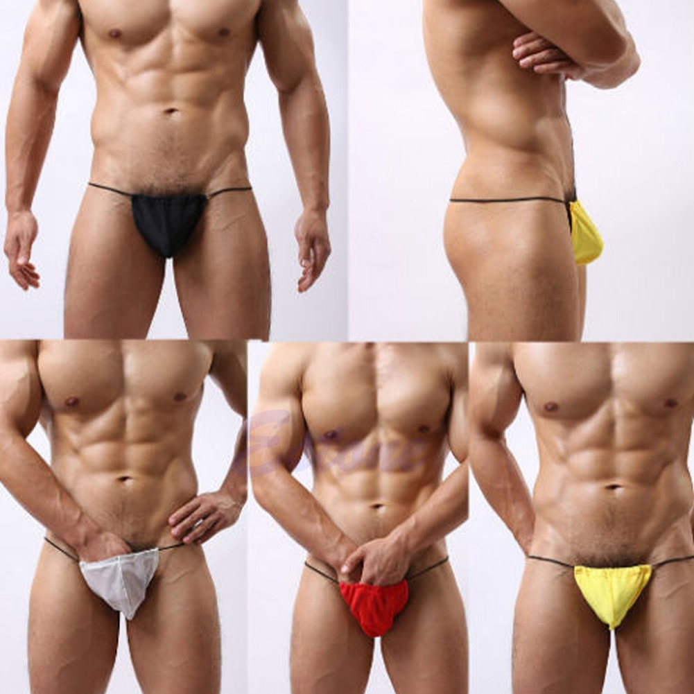 Men underware bikini hom