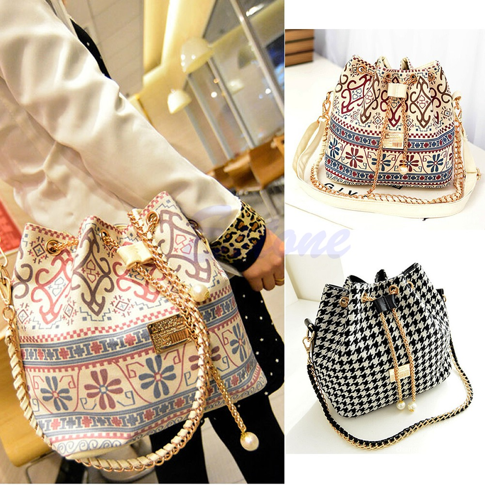 ba1d475af15a Details about Fashion Women Handbag Shoulder Bags Satchel Clutch Tote Purse  Messenger Hobo Bag