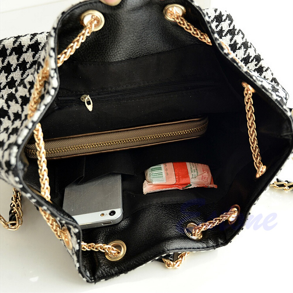 6f59447b5117 Details about Fashion Shoulder Bag Satchel Clutch Women Handbag Tote Purse  Messenger Hobo Bag