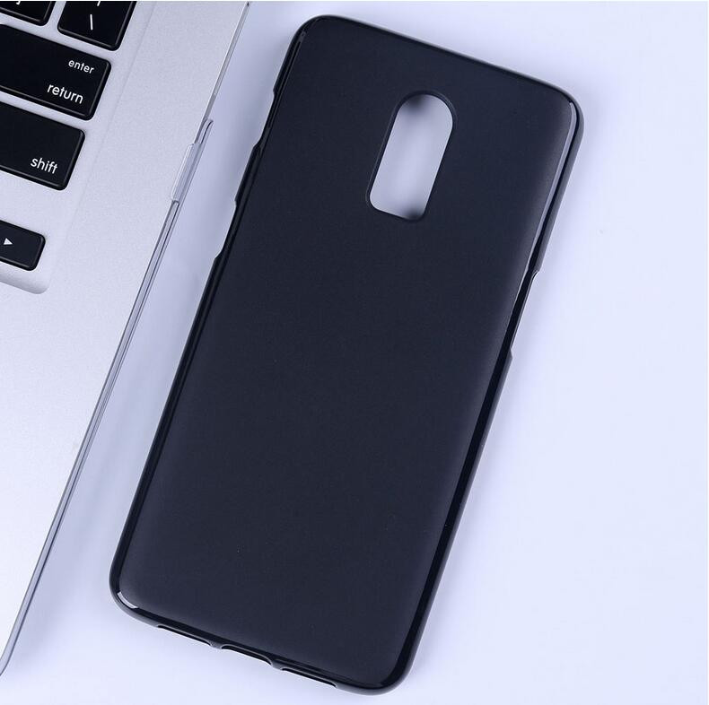 low priced 390a8 6ec9f Details about For Oneplus 6 6T 1plus6 6t TPU Matte Anti Skid Gel skin case  cover