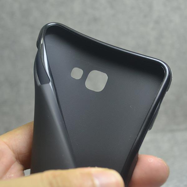 promo code 58ec7 ffe0d Details about For Samsung Galaxy J5 Prime J7 Prime 2016 TPU Matte Gel Skin  case cover