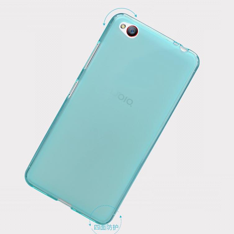 wholesale dealer 08a81 a76ed For ZTE Nubia N2 New TPU Matte Mist Gel skin case back cover | eBay