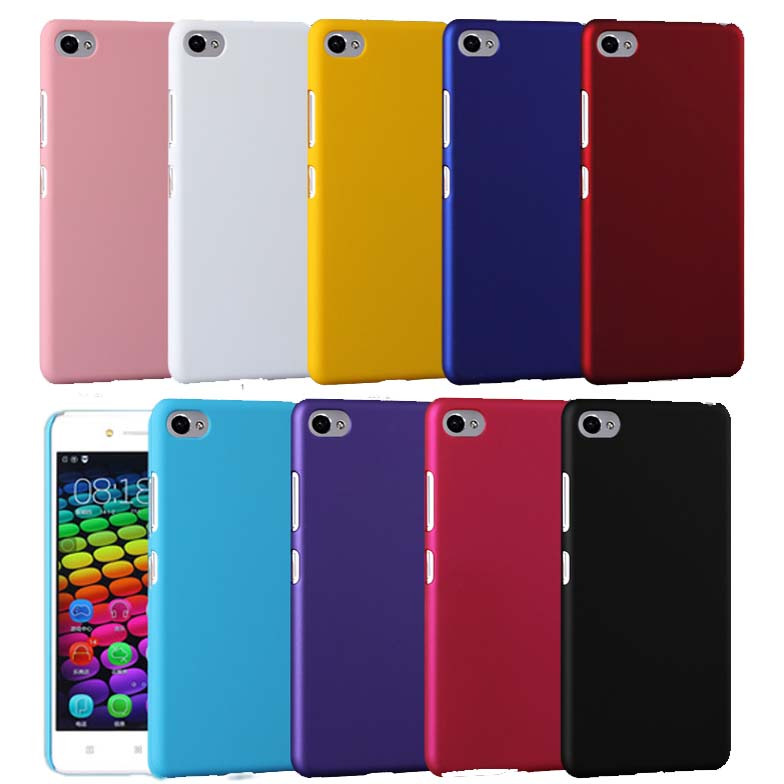 lowest price 3cc8f fdf8d Details about For Lenovo S90 Sisley Snap On Rubberized hard case back cover