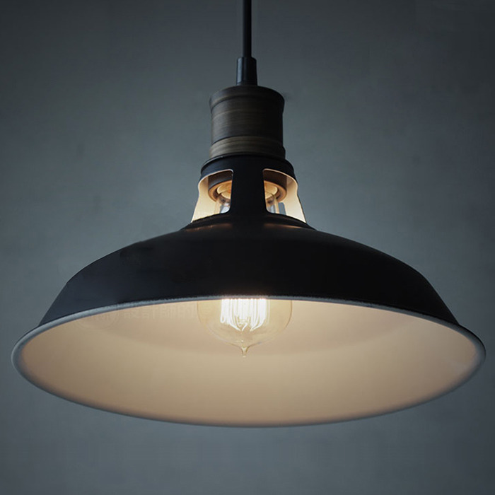 fixture antique pendant light black ohr vintage products barns lighting matte brass barn edison