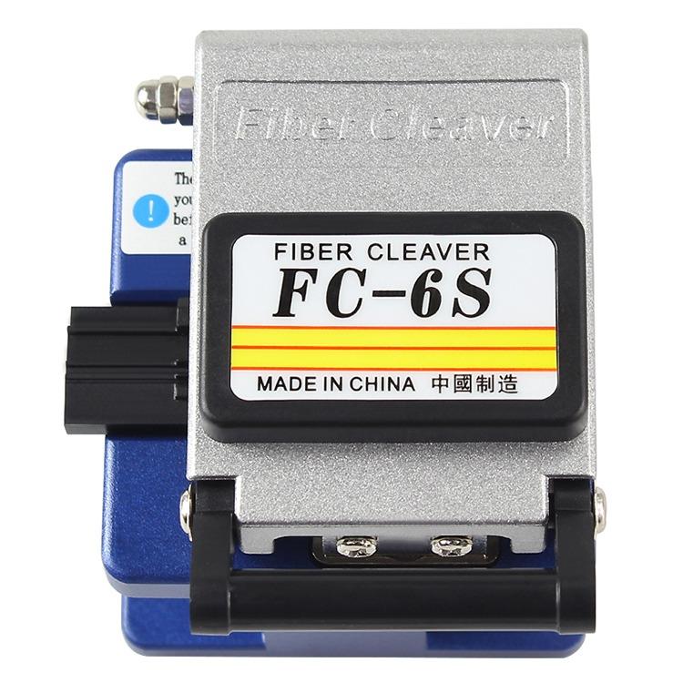 FC-6S Optical Fiber Precision Cleaver Sumitomo Electric Cutter Cutting Tool New