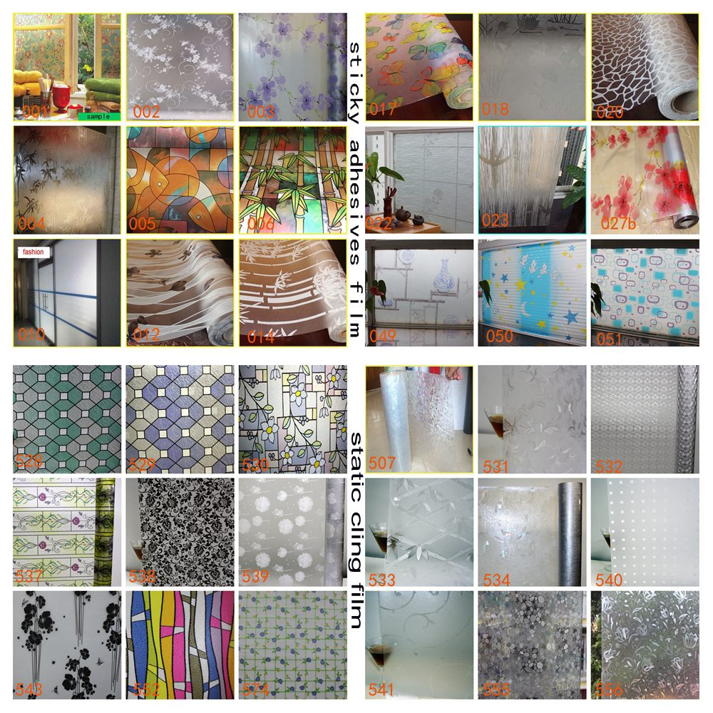 Stained Glass Window Cling Film.Details About 6ft Privacy Adhesive Window Glass Film Treatmentstreatments Decorative Stained