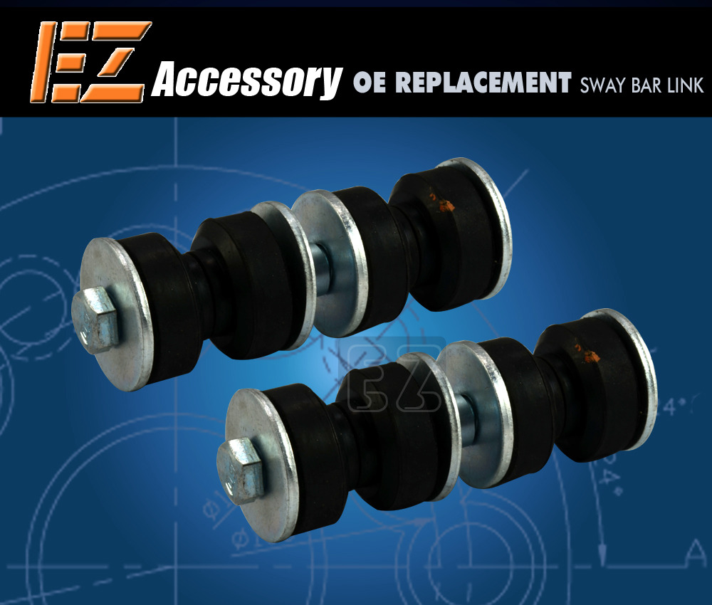 NEW High Quality Ultra Power K90123 Suspension Stabilizer Bar Link Kit