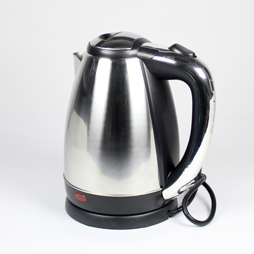 Lovely Stainless Steel 2L Fast Electric Kettle Hot Water Boiler Home Appliances  HJ271