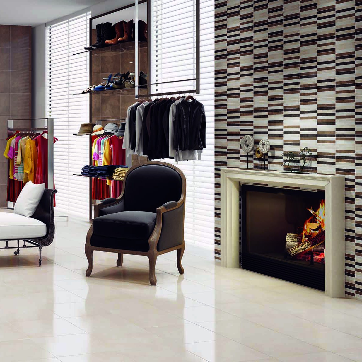 Rak ceramic tiles all collections 8 colours rak coheba range dailygadgetfo Image collections