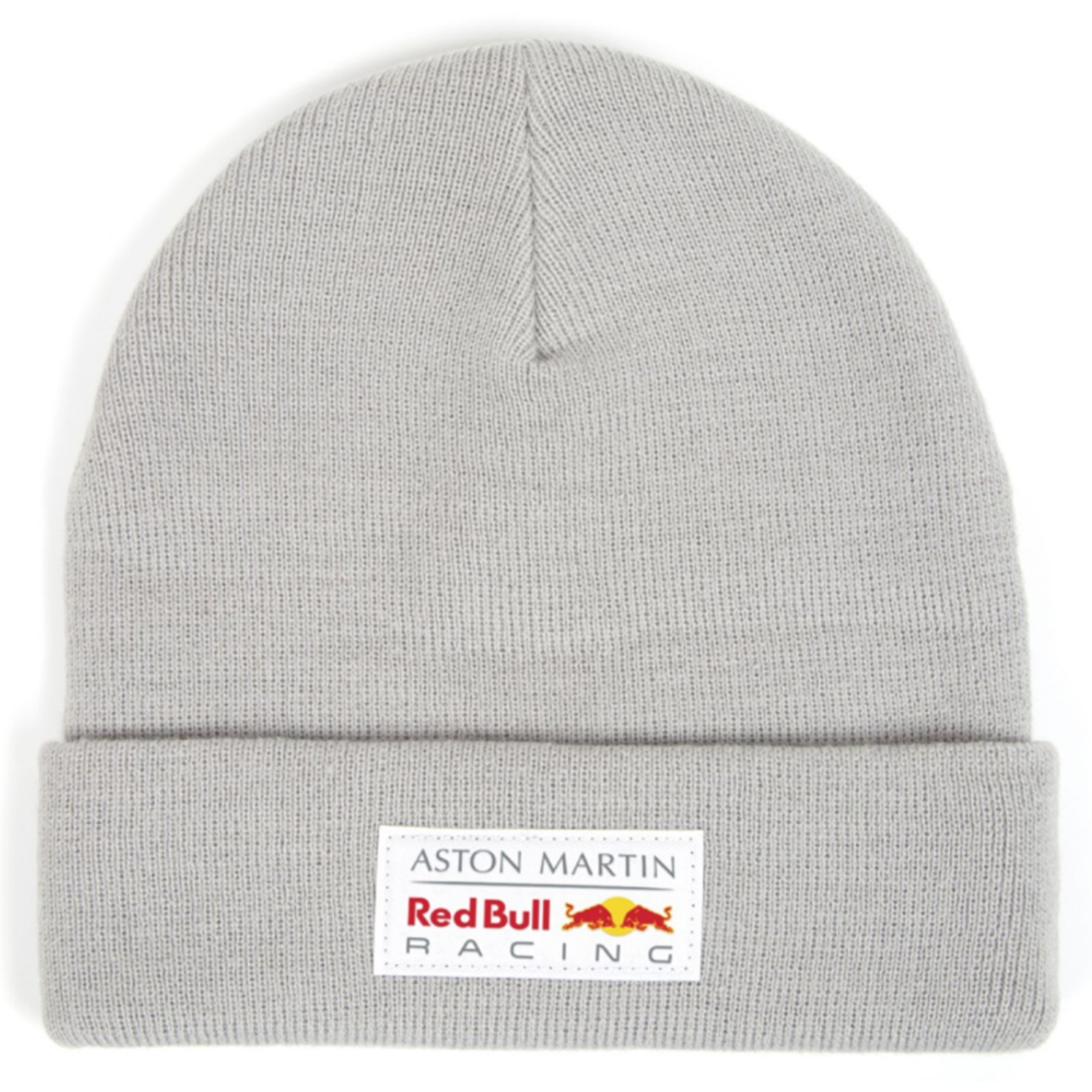 Details about Aston Martin Red Bull Racing Classic Adult Beanie Hat d0376d4b92a2