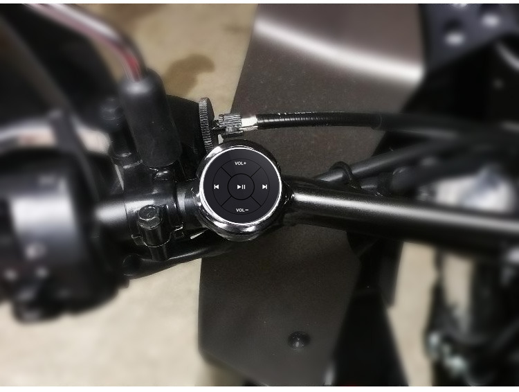 Details about Bicycle Car Wireless Remote Control Bluetooth Media Button  For iPhone HTC NEXUS