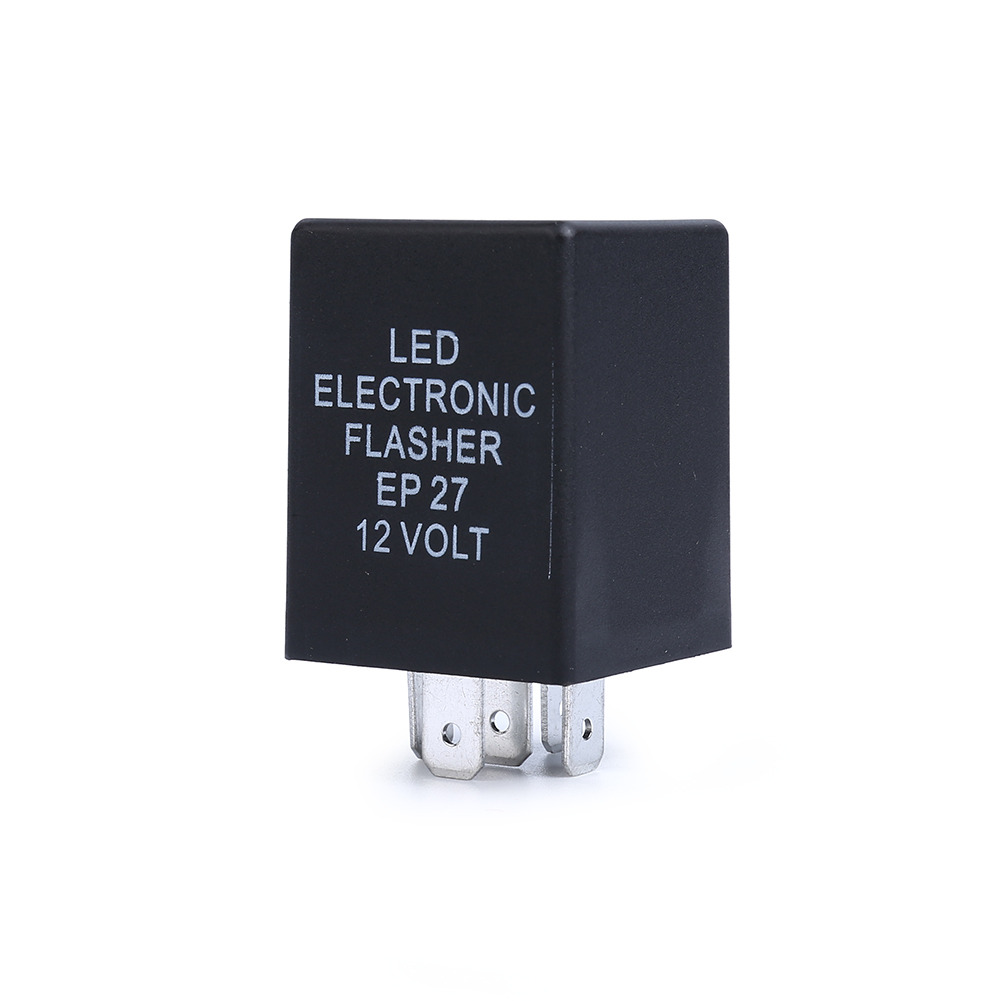 Turn Signal Relay And Flasher Assembly Circuit Breaker Turn Signals