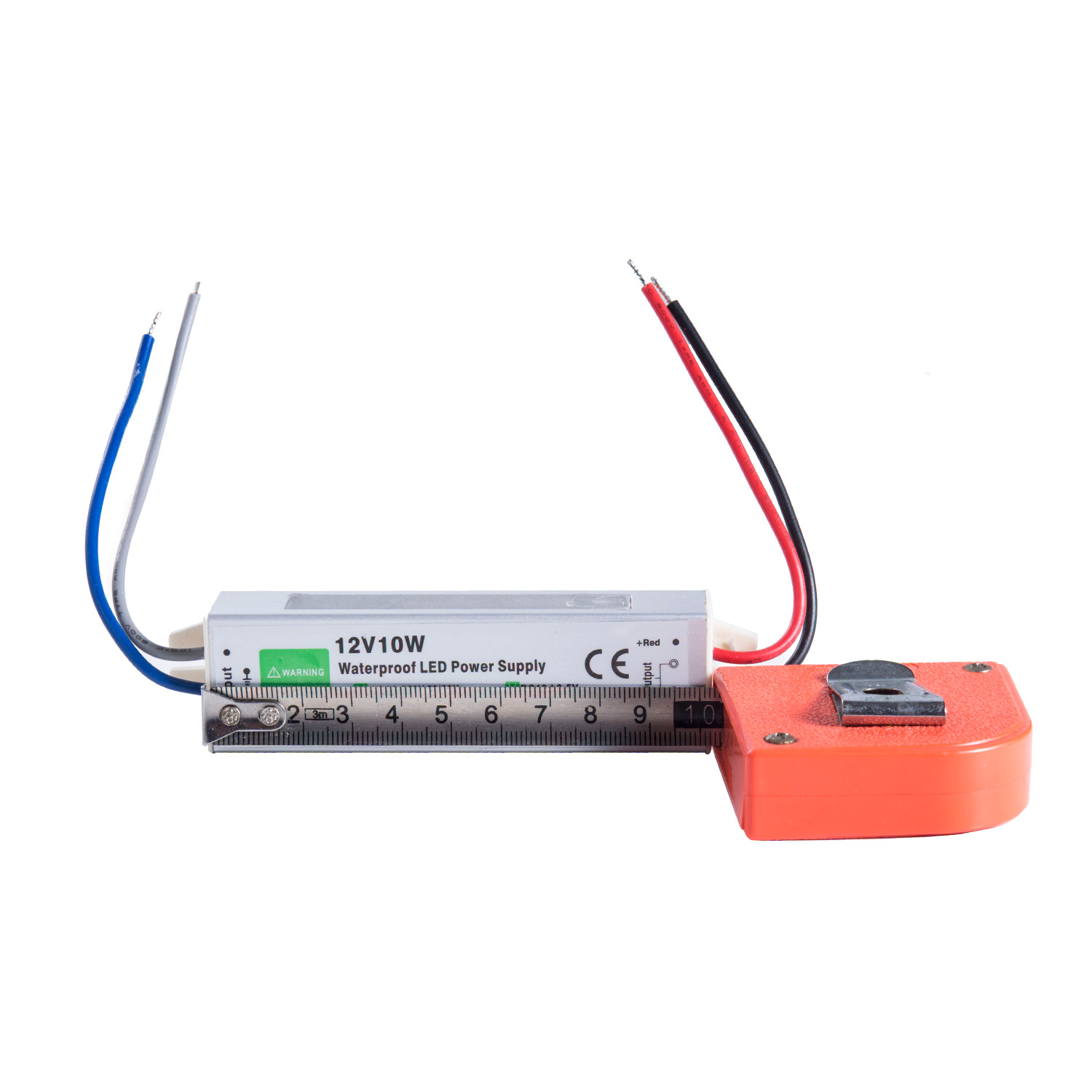 Hot Waterproof Led Driver 10w 12v Ip67 Power Supply Adapter Circuit Transformer Outdoor