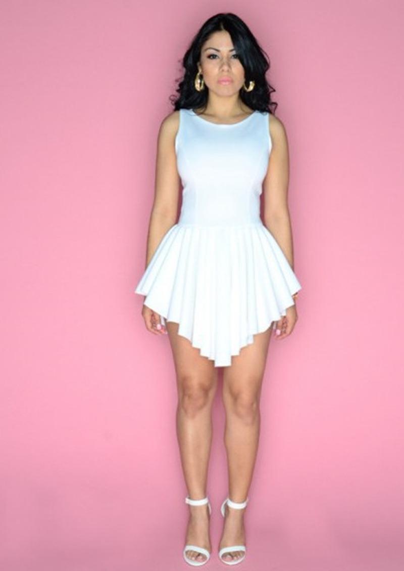 d04f7d4ddd0 Hot! Sexy Women's Slim Fit Dress Clubwear Evening Cocktail Short ...