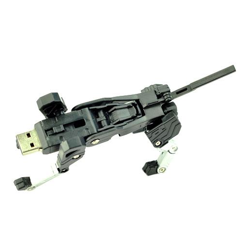 8G 8GB Transformers USB Flash Pen Drive Memory Stick Gift Cool Design