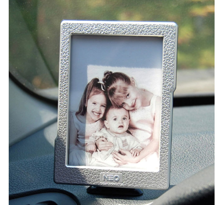 Autoban Neo Car Auto Memories Picture Photo Frame For Mounting