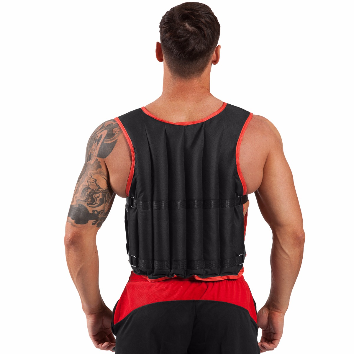 weight vest training weight loss