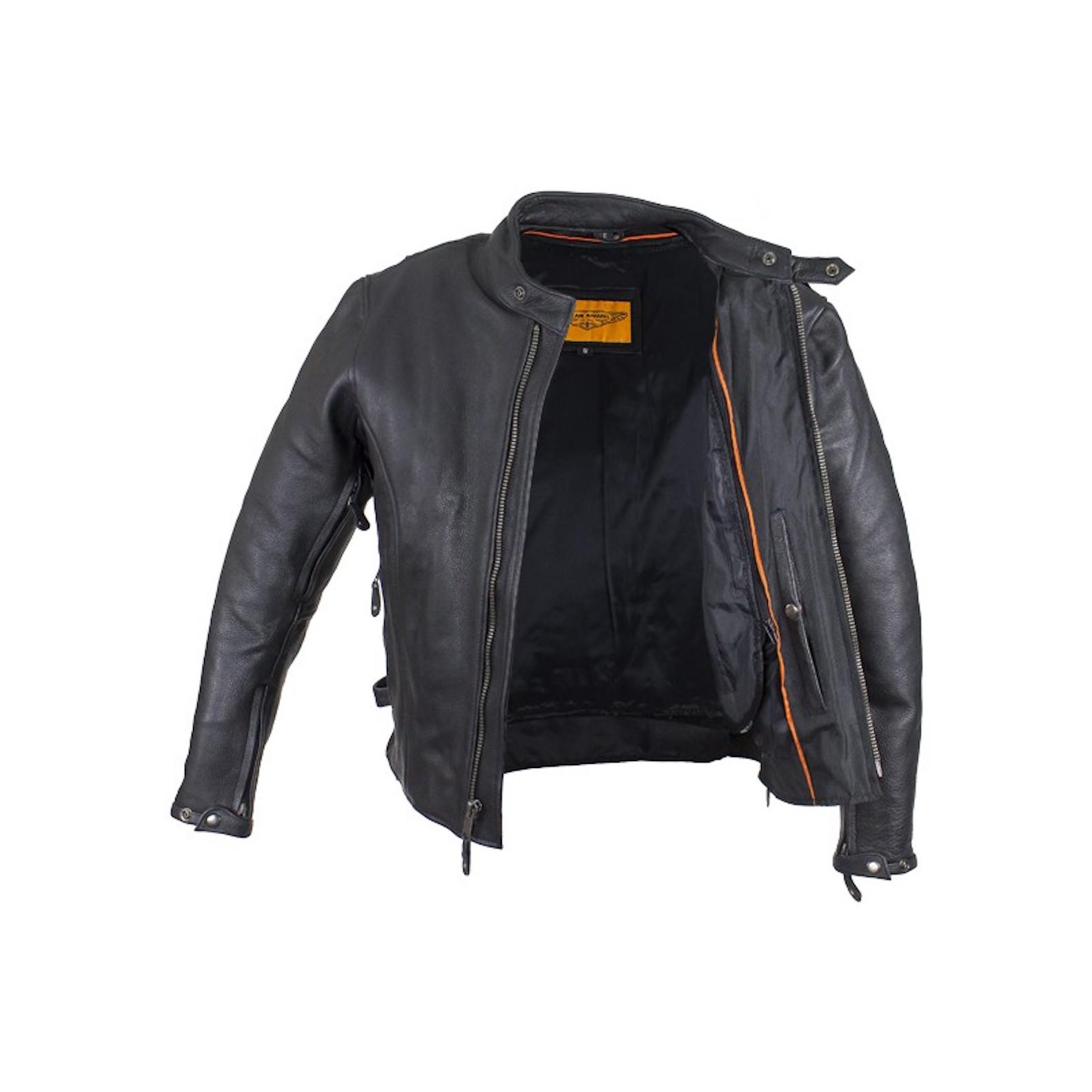naked-leather-motorcycle-jacket-dickgirl-naked