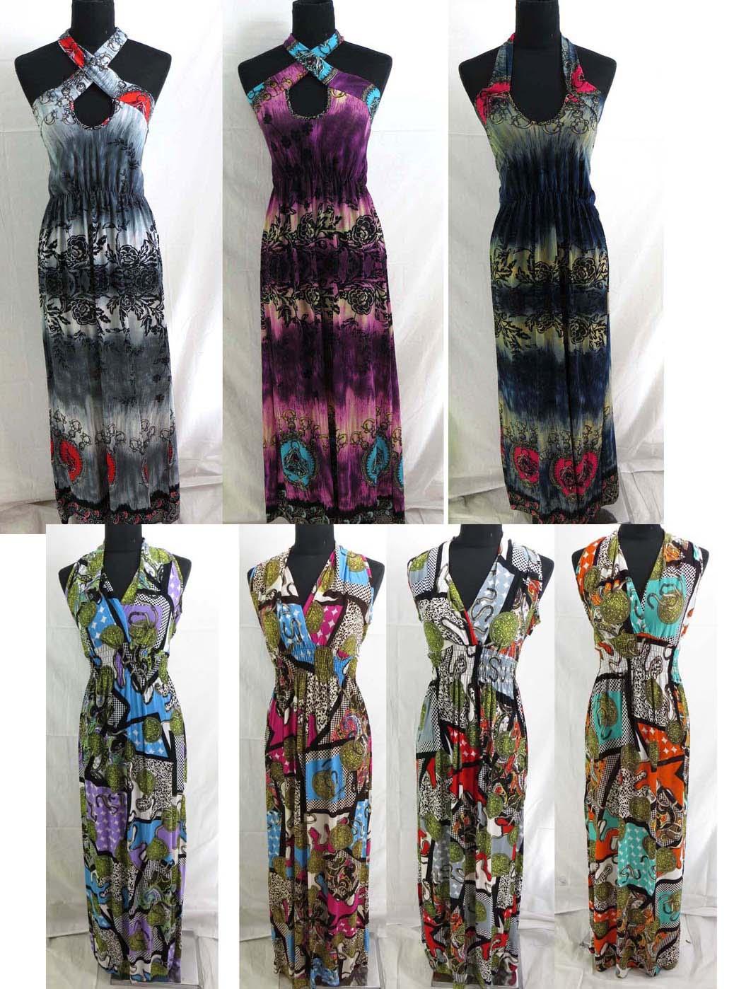 Boho summer dresses canada