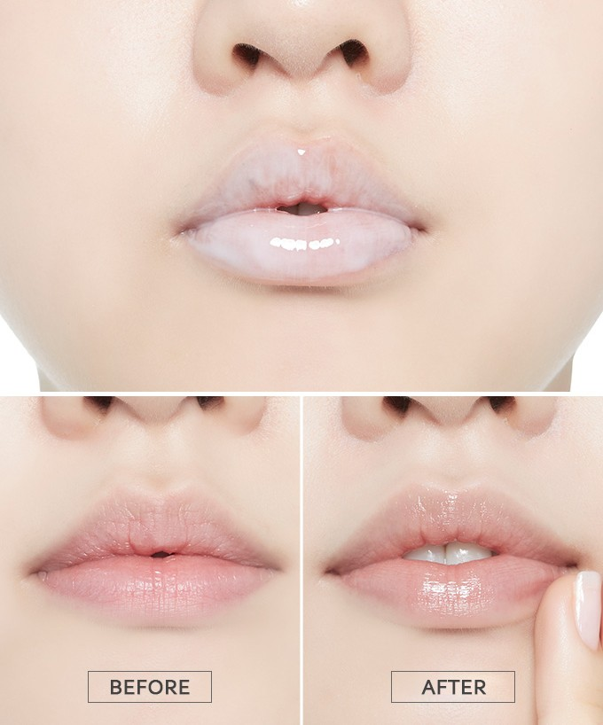 Melting Chocolat Lip Sleeping Mask Detail