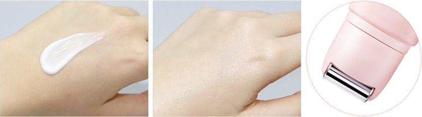 Gilin Neck Lifting Cream Detail