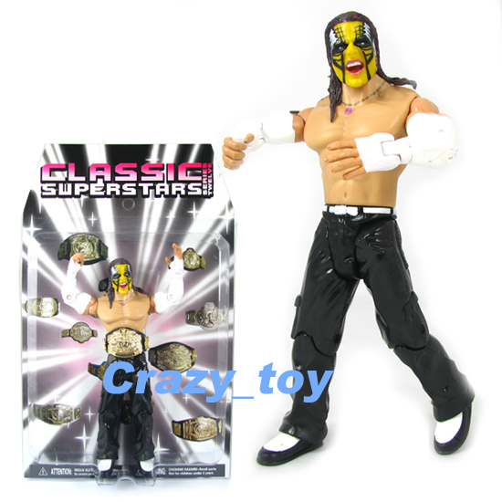 Jeff Hardy Toys For Sale 70