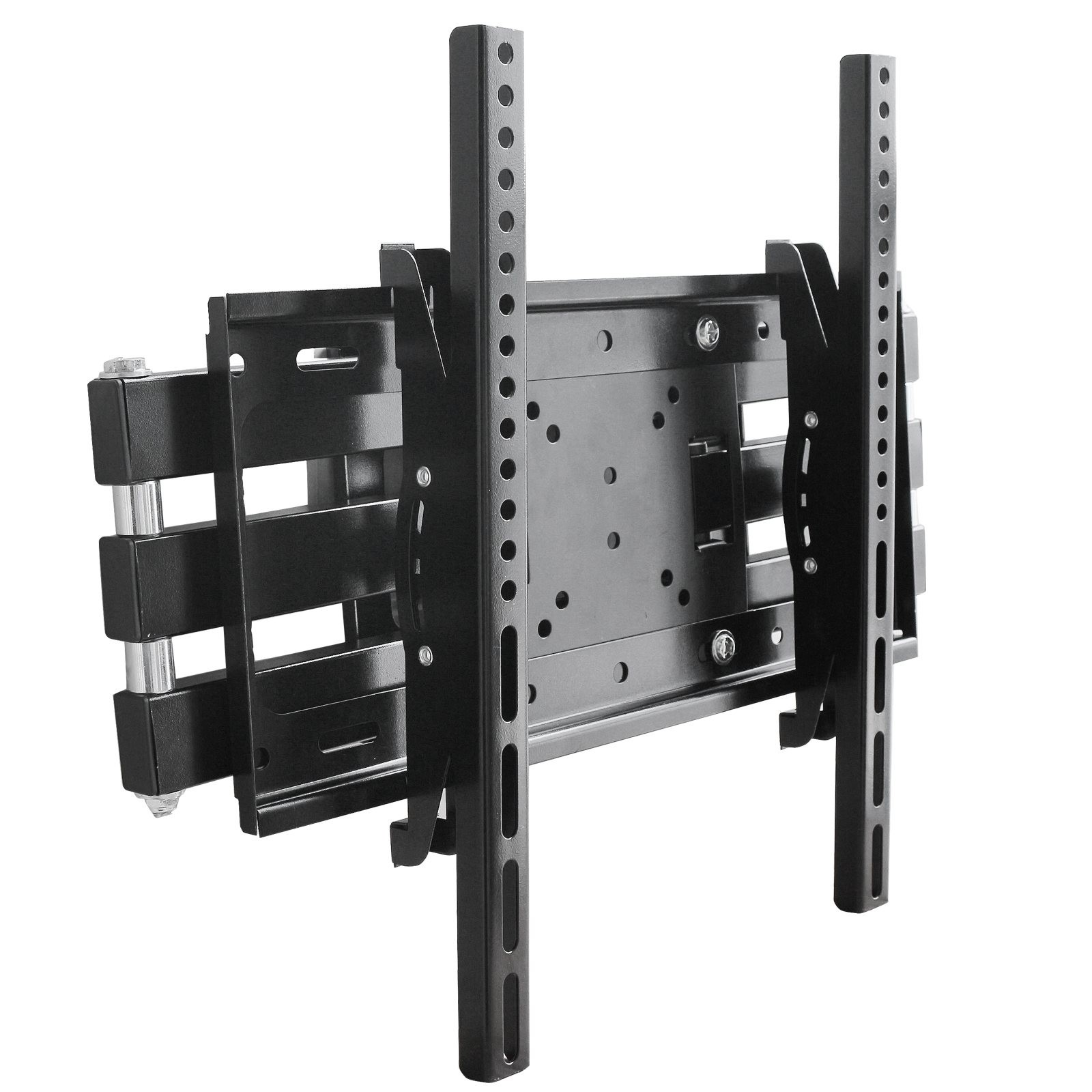 Cantilever Tv Wall Mount Bracket For 26 55 Inches Lcd Led Plasma  # Meuble Tv Angle Spaceo