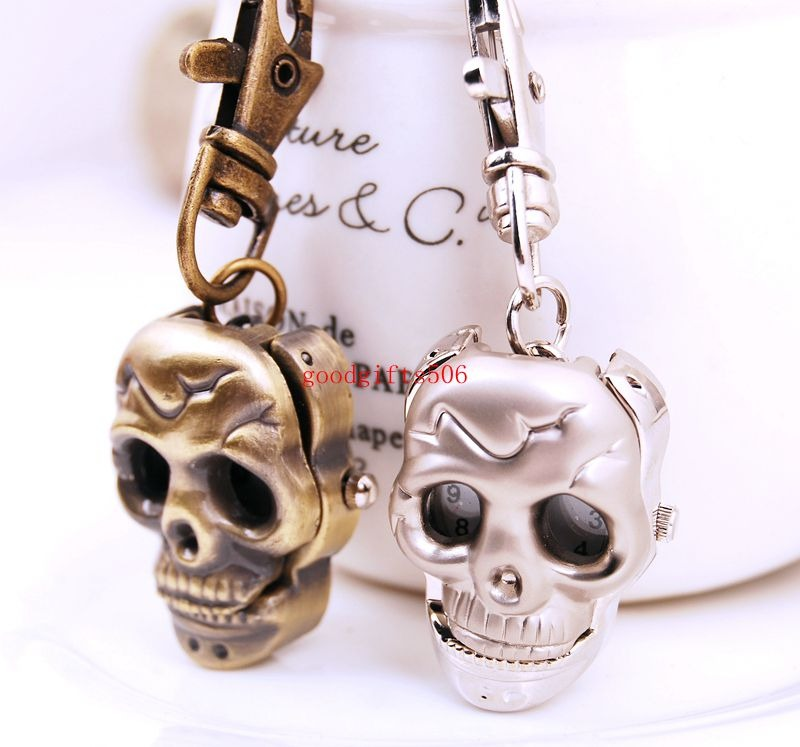 p girls key lady ring itm lovely boys watches punk gifts skull free