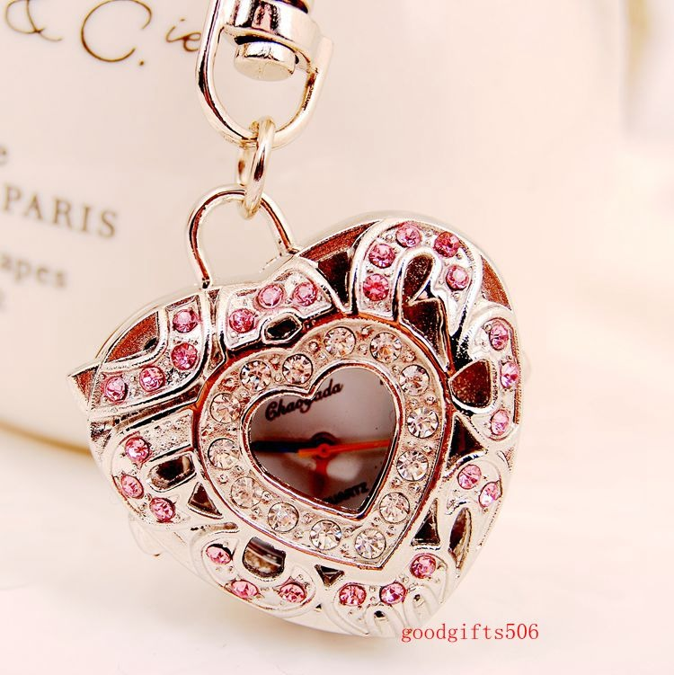 cute watches tweety hot brand ring gift lovely key fashion wholesale watch item kry bulk chains lot bird necklace colorful quartz cat mixed price chain kids