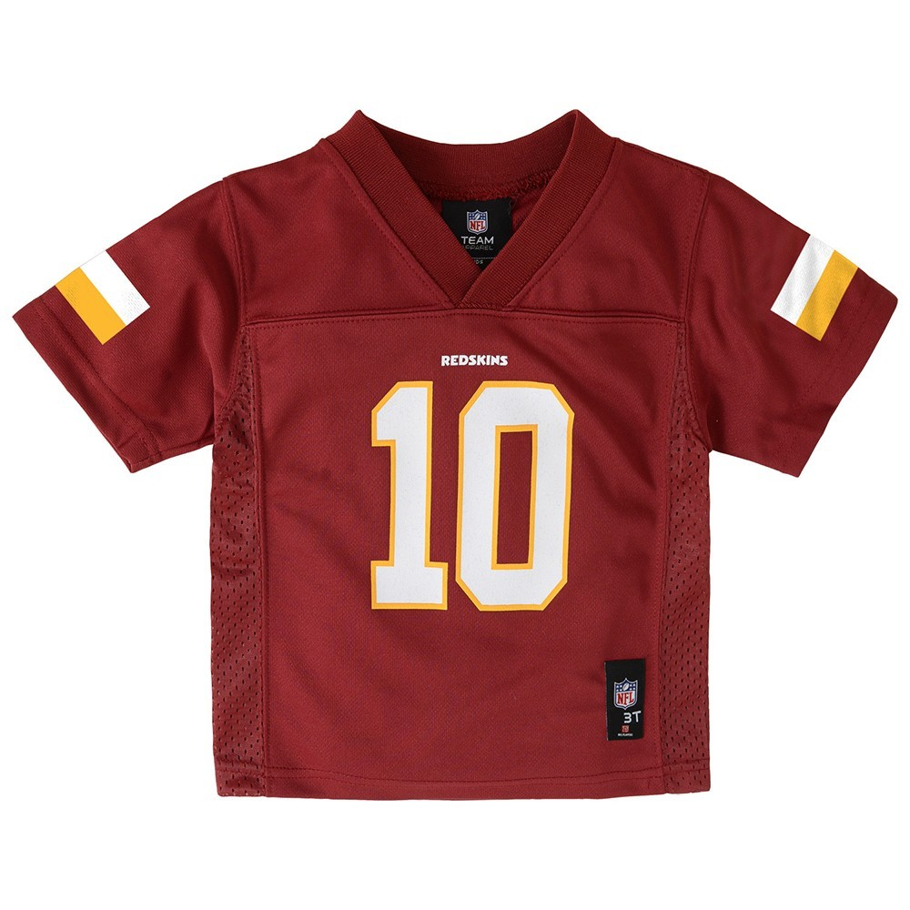 toddler redskins jersey