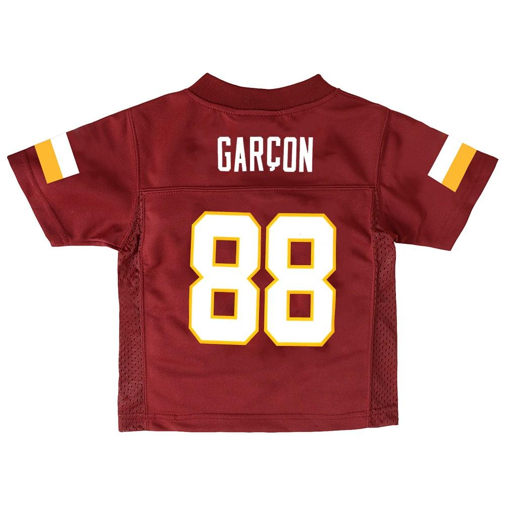 garcon redskins jersey