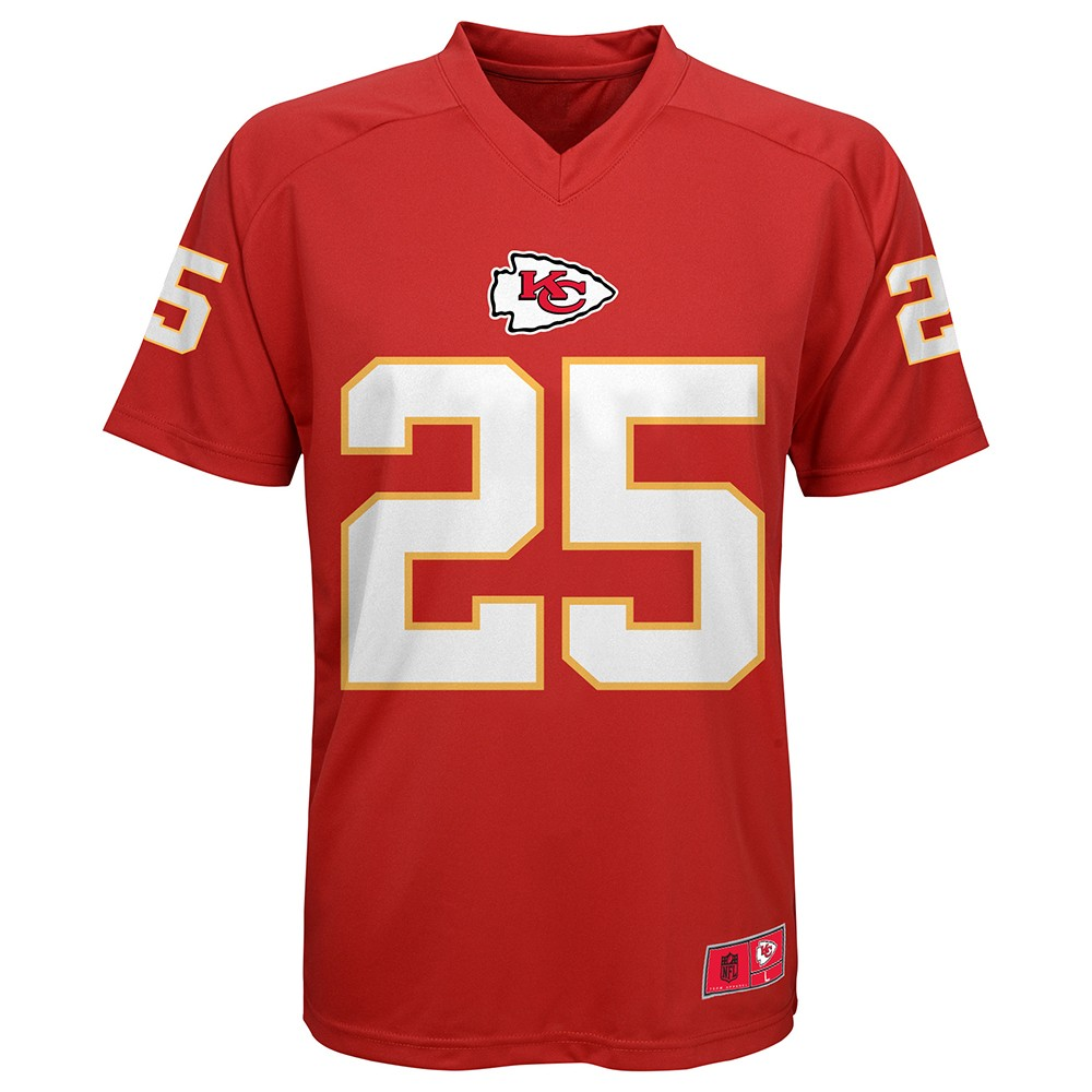 NFL-Name-amp-Number-Replica-Collection-Jersey-Youth-S-XL