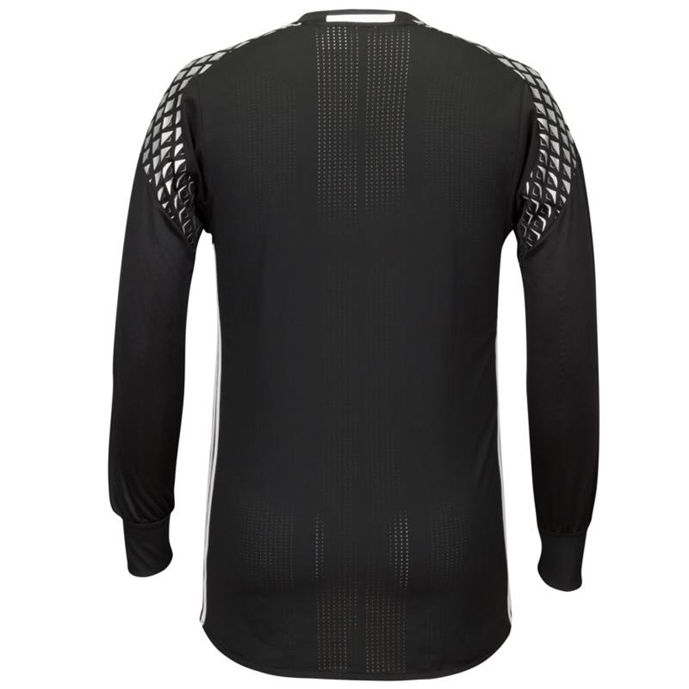 MLS-Adidas-Men-039-s-2016-Authentic-Long-Sleeve-GoalKeeper-Jersey-Collection thumbnail 11