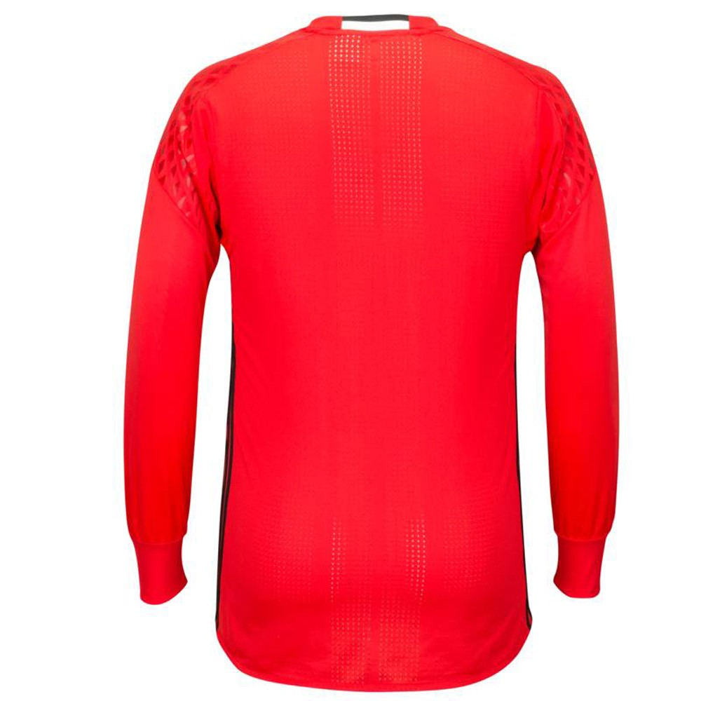 MLS-Adidas-Men-039-s-2016-Authentic-Long-Sleeve-GoalKeeper-Jersey-Collection thumbnail 8