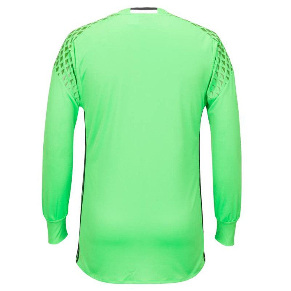 MLS-Adidas-Men-039-s-2016-Authentic-Long-Sleeve-GoalKeeper-Jersey-Collection thumbnail 4