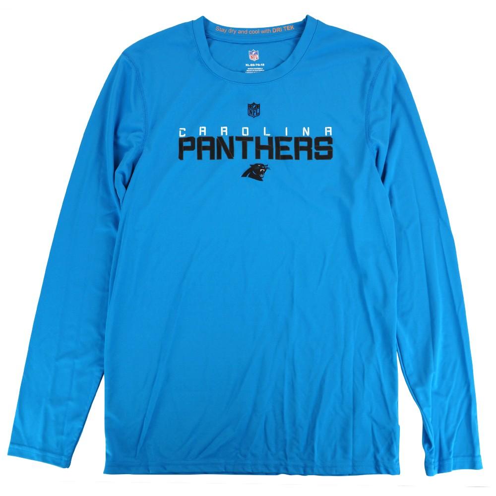 3ef343746 Carolina Panthers NFL Youth Blue